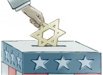 The Jewish Vote: 2016