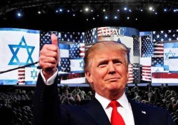 Donald Trump and Israel